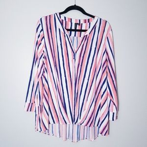 New Directions long sleeve top size XL